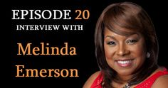 Melinda Emerson, the SmallBizLady and author of Become Your Own Boss in 12 Months shares amazing Small Business Advice to Succeed as Your Own Boss. Listen to Melinda Emerson on this episode of The Success Sculpting Show. Business Advice, Emerson, Boss, Interview