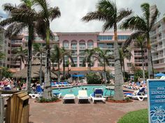 Palm Beach Shores Florida. We go as often as we can, when we can't go, we rent it.