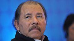 """Daniel Ortega, presidente de Nicaragua El presidente de Nicaragua, Daniel Ortega, busca un nuevo mandato en las elecciones de noviembre. Y hay polémica.  La Iglesia católica señaló que """"todo intento por crear condiciones para la implantación de un régimen de partido único (...) es nocivo para el país"""""""