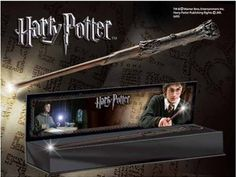 Choosing a wand is a very personal thing but it really shouldn't prove too difficult since the wand will pick YOU. #harrypotter #wands