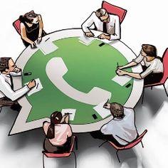 Documentos sorda por whatsapp