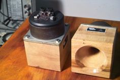 "RE: Zeiss-Ikon 12"" Field Coil Fullrange Speakers! - thetubeguy1954 - High Efficiency Speaker Asylum"