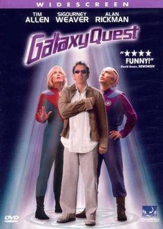 Galaxy Quest- Héroes fuera de órbita