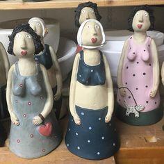 Fertig #keramik #keramikk # ceramics #madebyme #craft #handmade #creative #garden #pinterest #ceramicskulpture #garten #lilogirls #skulptur #germany #art #make