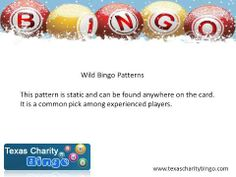 Bingo Barn is one of the best bingo halls in Bryan, TX offering electronic and paper card bingo games. To know more about the bingo games organized at this Bryan bingo hall, visit – http://www.texascharitybingo.com