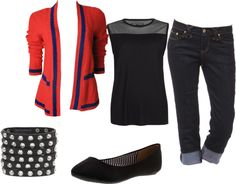 """""""Untitled #81"""" by tatiana-topping on Polyvore"""