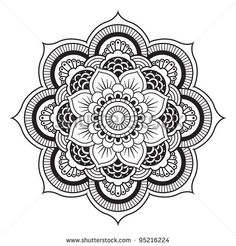 7 Best Crochet Mandala Patterns — Crochet Concupiscence