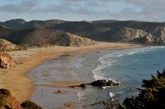 Praia da Carrapateira, Portugal
