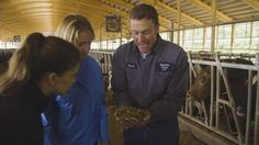 A Day on a Dairy Farm on Food52