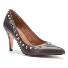 Brand New Studded Corso Como Pumps Super hot. Great to dress up or down for work or a night out. Never worn and still selling online for $130  Corso Como Shoes Heels