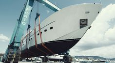 #PortoMirabello #shipyard #for yachts & superyachts in the #mediterranean