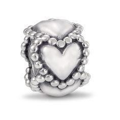 Everlasting love charm. glad it has a home on my pandora bracelet!