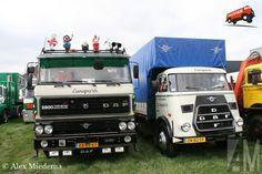 Hoefnagels' A1600 oudste nog werkende DAF van Europa Transporter, Van, Vehicles, Legends, Classic, Europe, Antique Cars, Derby, Car