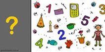 juegos gratis y online para bebes y niños: primeros números.