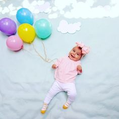 Summer Baby Photos, Cute Baby Photos, Newborn Baby Photos, Baby Poses, Newborn Pictures, Baby Pictures, Newborn Photography Poses, Baby Girl Photography, Baby Mini Album
