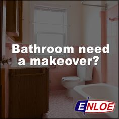 Is your bathroom in need of updating? Have you thought about remodeling it but didn't who to call? We can help make that happen and we can do it in JUST ONE DAY! Contact us today at  1 800-835-4464 for more information! #BathroomRemodelsAugusta #BathroomRemodelsAiken #BathroomRemodelsCSRA