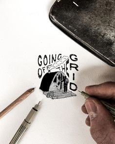 Off The Grid, Hand Drawn, How To Draw Hands, Stickers, Adventure, The Originals, Link, Illustration, Prints