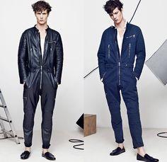 Balmain 2014 Spring Summer Mens Presentation - Masculine Printemps Été 2014 Homme France: Designer Denim Jeans Fashion: Season Collections, Runways, Lookbooks and Linesheets