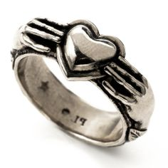 Aeternum Ring - sterling silver - gifts under $250