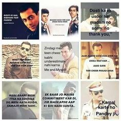 Some epic dialogues of salman khan ❤ Handsome Celebrities, Most Handsome Men, Die Heart Fan, Salman Khan Wallpapers, Keep Calm And Love, My Love, Salman Khan Photo, Movie Dialogues, Bollywood Quotes