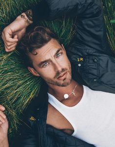 Brian Jamie Photo — Christian Hogue by Brian Jamie Male Model Names, Male Models, Moustache, Country Poses, Christian Hogue, Just Beautiful Men, Hard Men, Handsome Faces, Male Photography