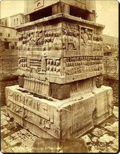 1880 dikilitaş sultanahmet meydanı