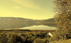 A walk around the lake by Ioanna Papanikolaou  via Pixels.com & Fine Art America
