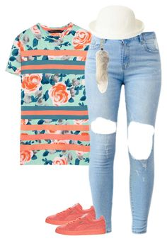 """Untitled #1761"" by dreakagotswagg on Polyvore"