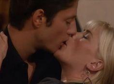 Samantha (Sami) Brady and EJ DiMera (Days of our Lives)