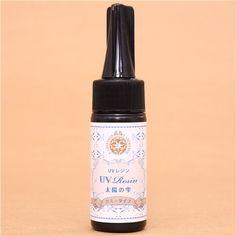Padico UV Resin clay gummy type from Japan 1