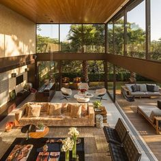 Limantos Residence, Sao Paulo, Brazil The Cool Hunter - Architecture