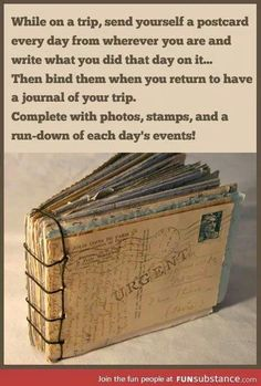 Awesome idea!