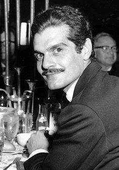 Omar Sharif, of 'Doctor Zhivago,' 'Lawrence of Arabia,' dies | The Columbian