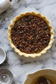 Five Tips For The Best All-Butter Pie Crust From Scratch / joy the baker