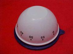 Tupperware-Kitchen-Cooking-Minute-Egg-Timer-Clock-Storage-Bowl-3