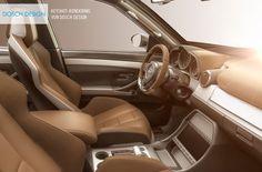 Cgi, Animation Photo, Interior Rendering, Car Seats, Design