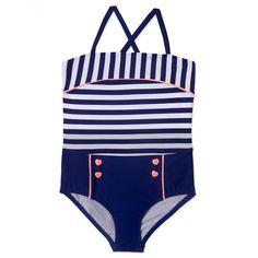 cece6eb24ec 47 Best Kids' & Toddler Swimwear images in 2019 | Beach kids, Baby ...