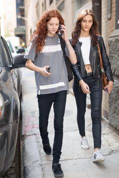 Natalie Westling New York Fashion Week
