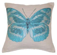 Papillon Scatter Cushion