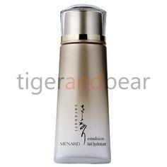 MENARD - Saranari Emulsion - Nawilżajaca emulsja do twarzy (90ml) - Perfumeria tigerandbear.pl
