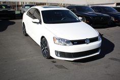 2013 Volkswagen Jetta Autobahn