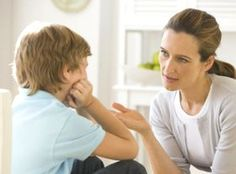 Menghentikan Kebiasaan Buruk Anak Anda