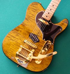 Telecaster style handmade by Andylucas