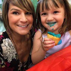 Cupcake lip kit #princessparty #birthdayparty #mommyandme #minime #momlife