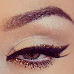 New Years Eve Makeup Ideas To Make You The Life Of The Party