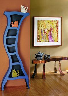 Bent Furniture