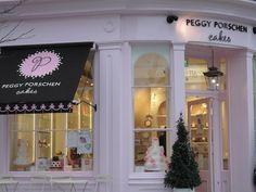 I Heart Cupcakes: Peggy Porschen's Parlour
