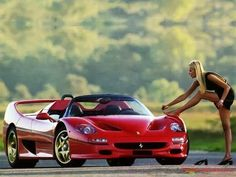 ferrari cool cars for girls dream Peugeot 406, Assurance Auto, Car Hd, Free Cars, Car Humor, Car Memes, Car Girls, Car Wallpapers, Sexy Women