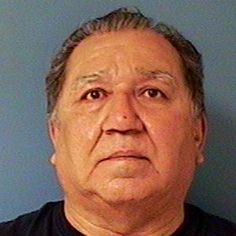 To obtain further information about Arthur Garcia, please click on his picture.