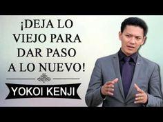 YOKOI KENJI - Deja Lo Viejo Para Dar Paso a Lo Nuevo